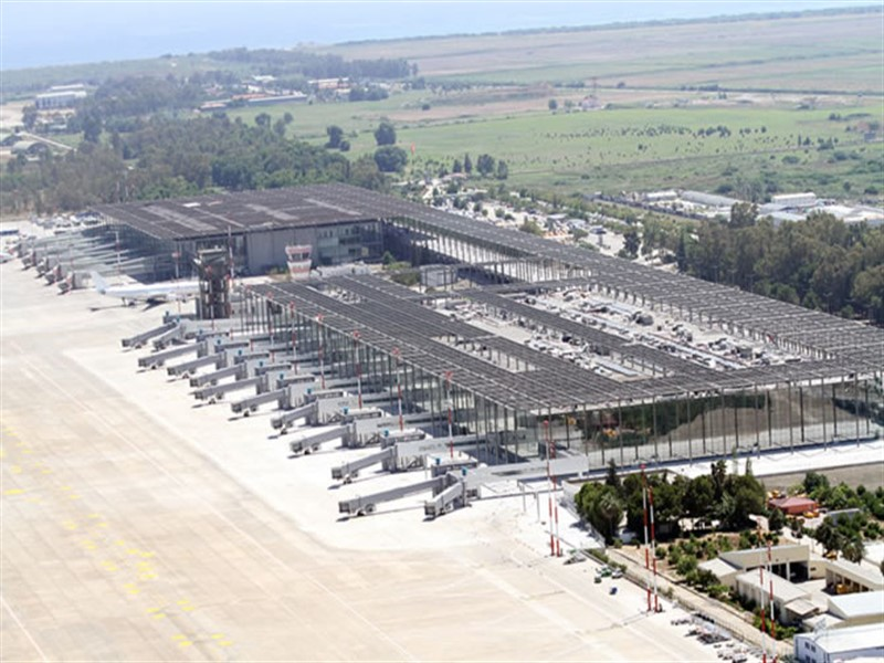 TMS MÜHENDİSLİK DALAMAN INTERNATIONAL AIRPORT
