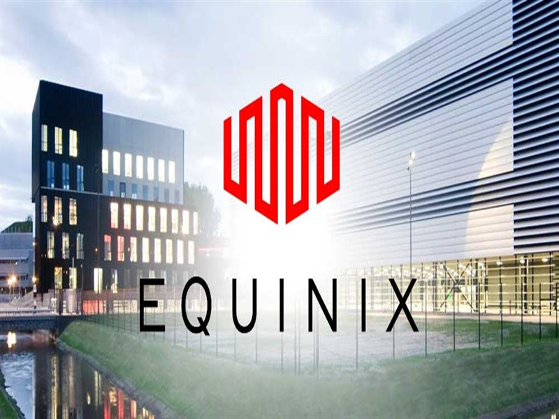 TMS MÜHENDİSLİK EQUINIX IS DATA MERKEZİ (ZENIUM)