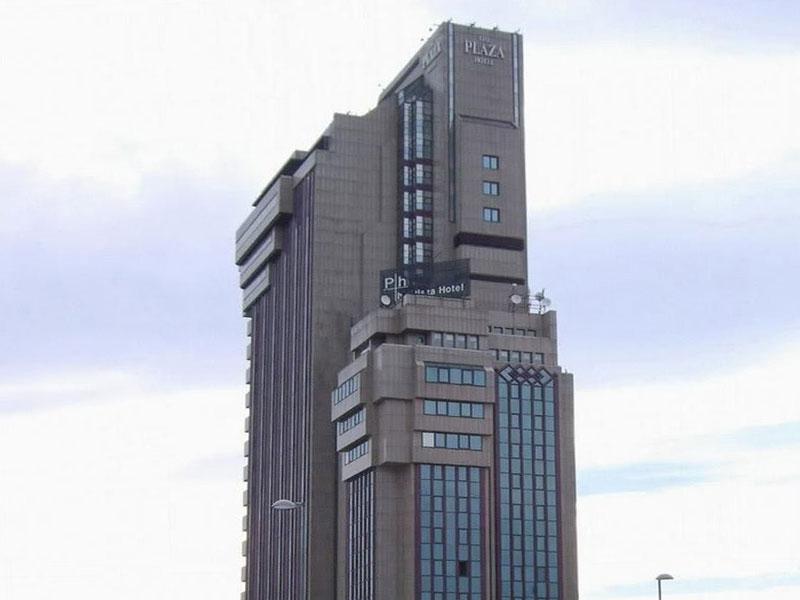 TMS MÜHENDİSLİK THE PLAZA HOTEL